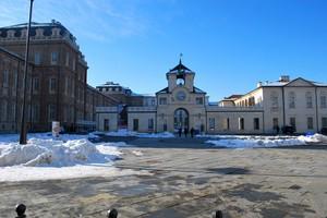 Piazzale della Reggia