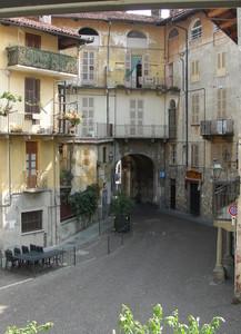 Piazzetta Santa Maria
