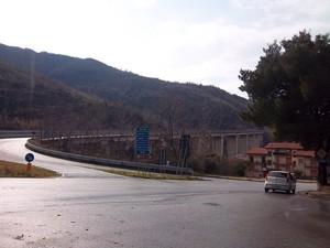Superstrada delle Terme – Guardia Piemontese Terme