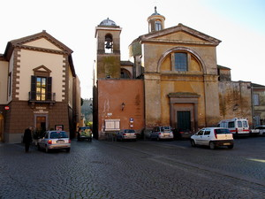 Piazza Basili