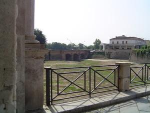 ponte anni 30 sui bastioni via napoli
