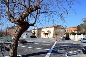 Piazza Marcone – San Pietro Infine