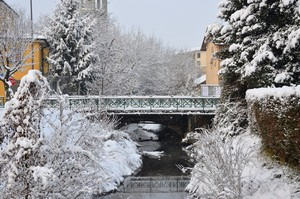"""""""Ponte sul Ticinello"""""""