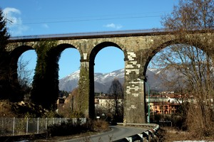 Viadotto ferroviario Cisano Bergamasco