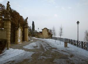 Piazza terrazza