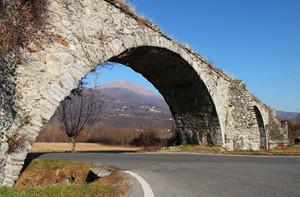 Ponte romano di Cuorgne