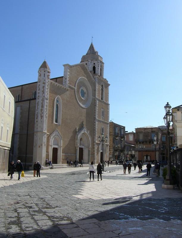 ''Mezzogiorno in piazza'' - Lucera