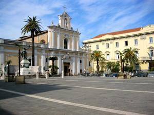 s.maria capua vetere piazza Matteotti