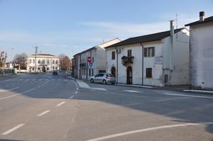 Coriano – Piazza Camillo Brena