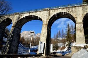 Il Ponte ex Ferrovia
