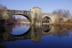 Il ponte di San Rocco…