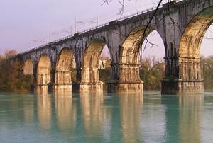 Archi sull' Isonzo