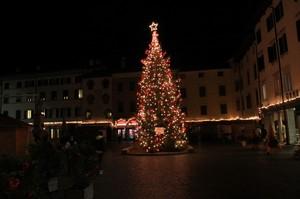 Piazza Duomo in festa