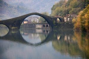 Sguardo sul ponte
