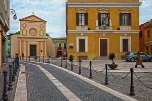 piazza Maria Vergine