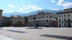Piazza nella Valle…