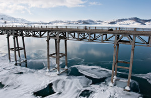 Ponte delle Stecche
