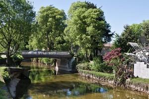 ponte sulla martesana