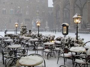 Neve e poesia