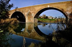 Ponte vecchio di Cesena