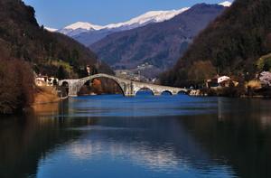 Il Ponte della Maddalena