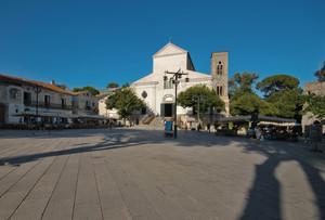 Ravello, Piazza Duomo