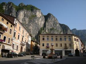 Piazza  I° Maggio