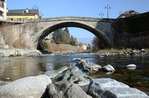 Il Ponte Napoleonico di Villadossola