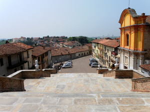 Piazza San Martino – (2)