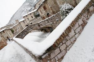 Ponte del Quartiere di San Martino Gubbio
