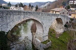 Ponte Molino Metauro