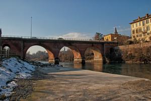 Il Ponte di Cassano d'Adda