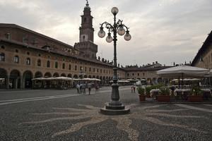 torre del palazzo ducale