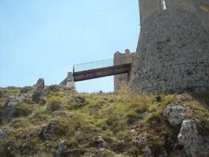 ponte di rocca calascio