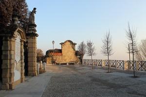 Largo Agnesi – Montevecchia