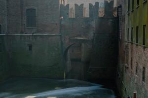 Ponte nel Castello di San Giorgio