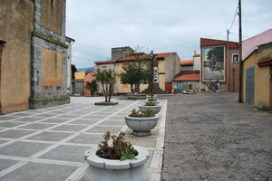 ''Piazza della Rimembranza'' - Sennariolo