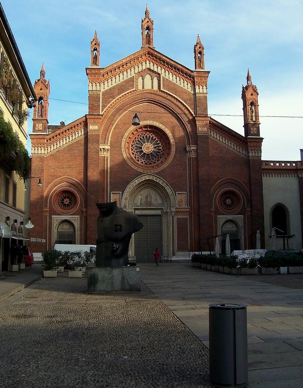 ''Questione di feeling'' - Milano