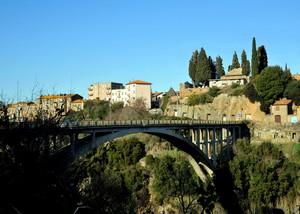 ponte di Blera