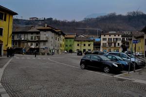 piazza maggiore, scurelle