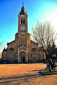 Piazza Santa Rita