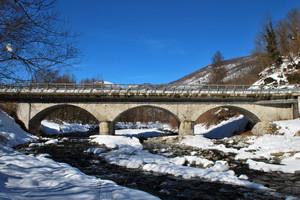 Ponte di Melle