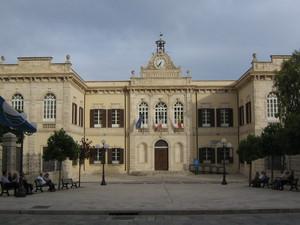 Sede Municipale.
