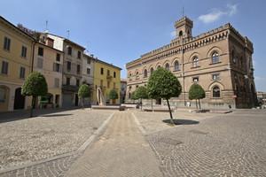 Piazza Turati