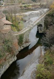 Clanezzo il vecchio ponte