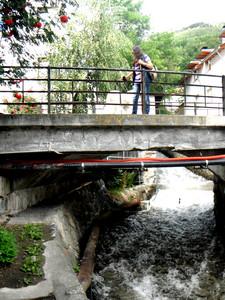 ponticello sul rio