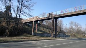 """Il ponte """"dimenticato"""""""