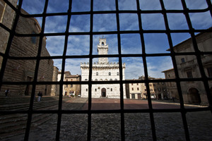 Imprigionata