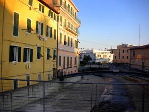Ponte sul torrente S.Francesco