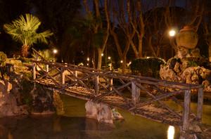 Ponte dell'idrocronometro
